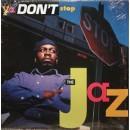 "The Jaz - Ya Don't Stop, 12"", EP"