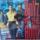 Various - Boyz N The Hood (Music From The Motion Picture), LP