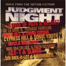 Various - Judgment Night (Music From The Motion Picture), LP