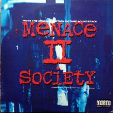 Various - Menace II Society (From The Original Motion Picture Soundtrack), 2xLP