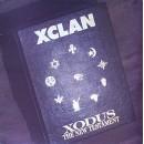 X-Clan - Xodus - The New Testament, LP