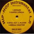 Big Punisher - Capital Punishment Instrumentals, 2xLP