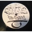 "D-Styles - Needle Thrashers Volume 4, 12"", Promo"
