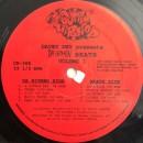 Davey Dex - Da Hitmen Beats Volume 1, LP