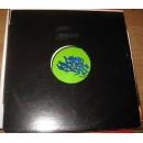DJ Cue - Broken Fader Breaks Volume 2: Fresh Out The Box, LP