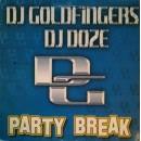 "Dj Goldfingers & Dj Doze - Party Break, 12"""