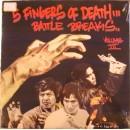 DJ Paul Nice - 5 Fingers Of Death Battle Breaks Vol. III, LP