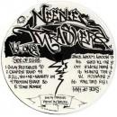 """DJ Q-Bert - Needle Thrashers Vol.One, 12"""""""