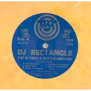 "DJ Rectangle - The Ultimate Battle Weapon (Volume Three), 2x12"""