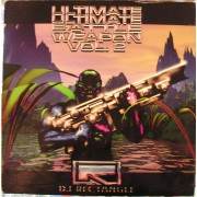 DJ Rectangle - Ultimate Ultimate Battle Weapon Vol. 2, 2x12""