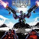 "DJ Rectangle - Ultimate Ultimate Battle Weapon Vol. 3, 2x12"""