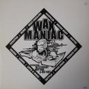 DJ Stofkry, Ant'One & Def Kut - Wax Maniac, LP