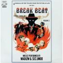 Madizm & Sec.Undo - Breakbeat Volume 2, LP