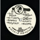"""Mix Master Mike - Needle Thrasher III, 12"""""""
