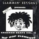 Nubian Crackers - Cracker Beats Vol. II, LP