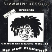 Nubian Crackers - Cracker Beats Vol. II, LP