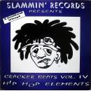Nubian Crackers - Cracker Beats Vol. IV, LP