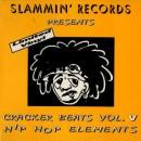 Nubian Crackers - Cracker Beats Vol. V, LP