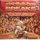 Various - Strictly B-Boy Breaks, 2xLP