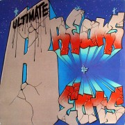 Various - Ultimate Breaks & Beats, LP, Reissue