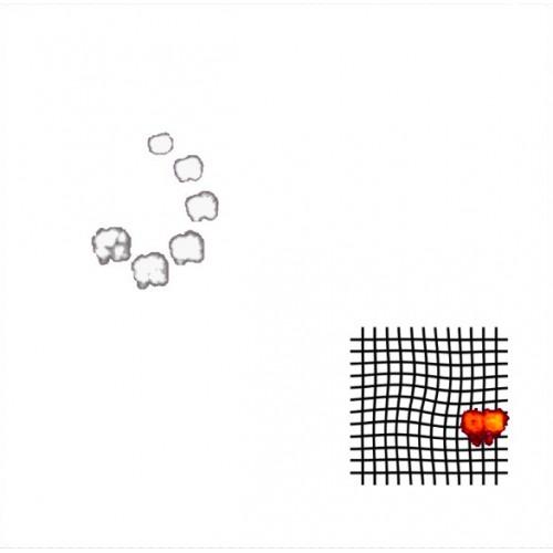 Jepal - Jeg Ved Jeg Er Bitch 3Dimentionelt, LP, Mixtape