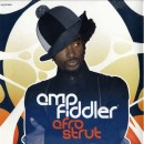 Amp Fiddler - Afro Strut, 2xLP