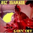 Biz Markie - Goin' Off, LP