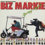 "Biz Markie - Spring Again, 12"""