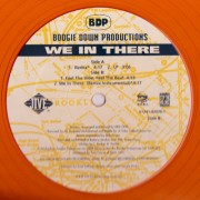 """Boogie Down Productions - We In There, 12"""""""
