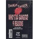 """Brokin English Klik - Who's Da Gangsta?, 12"""""""