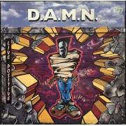 D.A.M.N. - Live Positive, LP