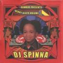 DJ Spinna - Heavy Beats Volume 1, 2xLP