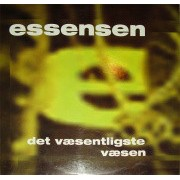 """Essensen - Det Væsentligste Væsen, 12"""", EP"""