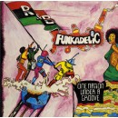 "Funkadelic - One Nation Under A Groove, LP + 12"", Reissue"