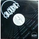 Funkmaster Flex - 60 Minutes Of Funk, Volume IV: The Mixtape (Clean), 2xLP, Promo