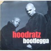 """Hoodratz - Bootlegga, 12"""""""