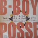 J.V.C. F.O.R.C.E. / Tall Dark & Handsome - B Boy Posse, 2xLP
