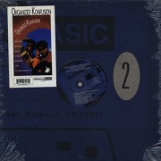 """Organized Konfusion - Who Stole My Last Piece Of Chicken?, 12"""""""
