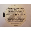 "Originoo Gunn Clappaz - Hurricane Starang / Gunn Clapp / Danjer, 12"", Promo"