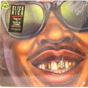 Slick Rick - Teenage Love, 12""