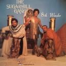 Sugarhill Gang - 8th Wonder, LP, Reissue
