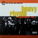 The Brand New Heavies - Heavy Rhyme Experience: Vol. 1, LP