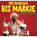 The Diabolical Biz Markie - The Biz Never Sleeps, LP