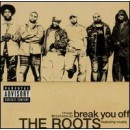 The Roots Featuring Musiq - Break You Off, 12""