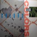 Various - Colors (Original Motion Picture Soundtrack), LP