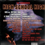 Various - High School High - The Soundtrack, 2xLP