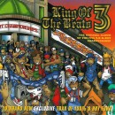 Various - King Of The Beats 3: The Official Album Of The 1999 U.K B-Boy Championship, 2xLP
