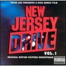 Various - New Jersey Drive Vol. 1 (Original Motion Picture Soundtrack), 2xLP
