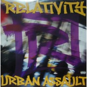 Various - Relativity Urban Assault, LP