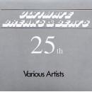 Various - Ultimate Breaks & Beats 25th, LP
